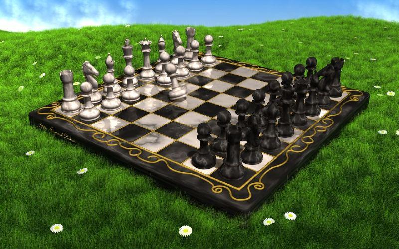 Foraars-skak
